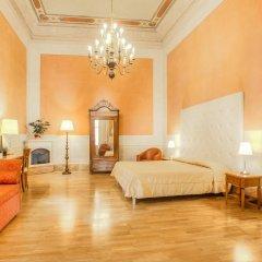 Hotel Bretagna комната для гостей фото 3