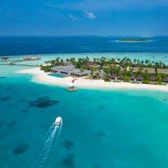 Отель Carpe Diem Beach Resort & Spa - All inclusive пляж