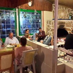 Отель Rose Pension Patara питание фото 3