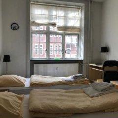 Отель Guesthouse Copenhagen Дания, Копенгаген - отзывы, цены и фото номеров - забронировать отель Guesthouse Copenhagen онлайн комната для гостей фото 2