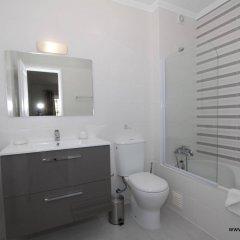 Отель Old Village ванная