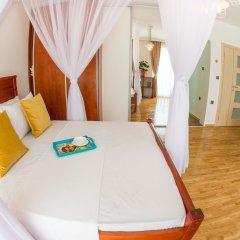 Отель Villa DiEden детские мероприятия