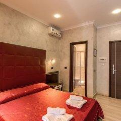 Отель Гостевой дом New Inn Италия, Рим - отзывы, цены и фото номеров - забронировать отель Гостевой дом New Inn онлайн комната для гостей фото 15