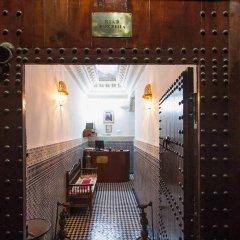 Отель Riad dar Chrifa Марокко, Фес - отзывы, цены и фото номеров - забронировать отель Riad dar Chrifa онлайн спа