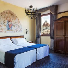 Hotel Palazzo Gaddi Firenze комната для гостей фото 2