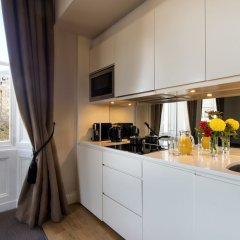 Отель Fraser Suites Edinburgh Великобритания, Эдинбург - отзывы, цены и фото номеров - забронировать отель Fraser Suites Edinburgh онлайн в номере фото 2