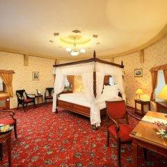 Отель Chateau St. Havel - wellness Hotel Чехия, Прага - отзывы, цены и фото номеров - забронировать отель Chateau St. Havel - wellness Hotel онлайн интерьер отеля фото 2