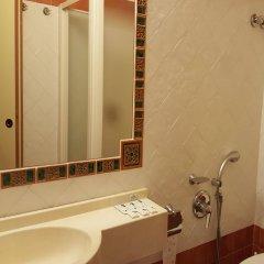 Отель Audi Италия, Римини - отзывы, цены и фото номеров - забронировать отель Audi онлайн ванная