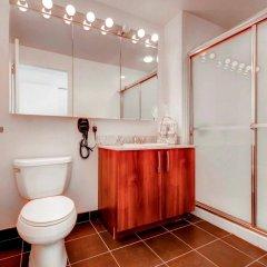 Отель Global Luxury Suites at Columbus ванная фото 2