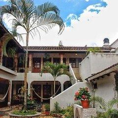 Отель Don Udos Гондурас, Копан-Руинас - отзывы, цены и фото номеров - забронировать отель Don Udos онлайн фото 3