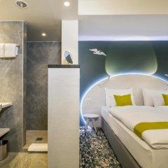 Отель Arcotel Donauzentrum Вена комната для гостей фото 4