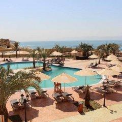 Отель Grand East Hotel Resort and Spa Иордания, Ма-Ин - отзывы, цены и фото номеров - забронировать отель Grand East Hotel Resort and Spa онлайн бассейн