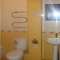 Гостиница Корона на Моздокской ванная