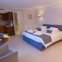 Отель Villa d'Estelle Франция, Канны - отзывы, цены и фото номеров - забронировать отель Villa d'Estelle онлайн комната для гостей фото 4