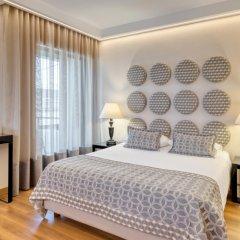 Отель Divani Palace Acropolis комната для гостей фото 3