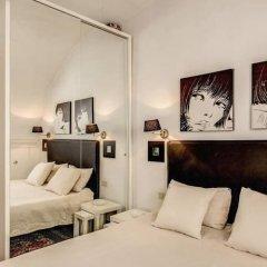 Апартаменты Corso Vittorio Studio комната для гостей фото 3