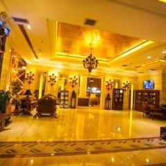 Shenzhen Eastern Athens Business Hotel интерьер отеля фото 2