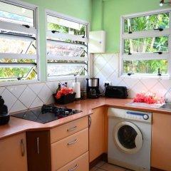 Отель Maison Te Vini Holiday home 3 Французская Полинезия, Пунаауиа - отзывы, цены и фото номеров - забронировать отель Maison Te Vini Holiday home 3 онлайн в номере фото 2