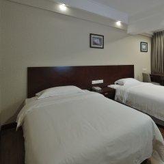 Paco Business Hotel Jiangtai Metro Station Branch комната для гостей