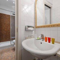 Отель Al Ponte Antico Италия, Венеция - отзывы, цены и фото номеров - забронировать отель Al Ponte Antico онлайн ванная фото 2