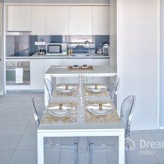 Отель Dream Inn Dubai Apartments - Index Tower ОАЭ, Дубай - отзывы, цены и фото номеров - забронировать отель Dream Inn Dubai Apartments - Index Tower онлайн в номере фото 2