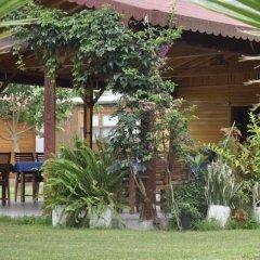 Ozge Hotel Bungalow Кемер