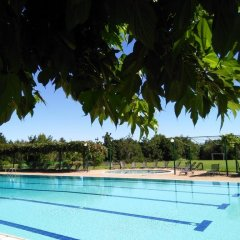 Campastrello Sport Hotel Residence Кастаньето-Кардуччи бассейн
