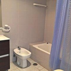 Отель Tres Piedras Испания, Кониль-де-ла-Фронтера - отзывы, цены и фото номеров - забронировать отель Tres Piedras онлайн ванная