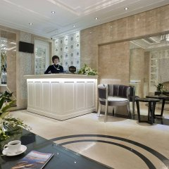 Отель Church Boutique Hotel - Hang Ca Вьетнам, Ханой - отзывы, цены и фото номеров - забронировать отель Church Boutique Hotel - Hang Ca онлайн интерьер отеля фото 2