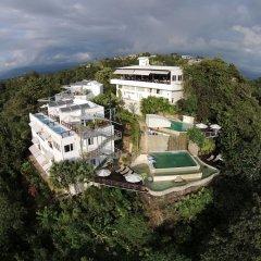 Отель Gaia Hotel And Reserve - Adults Only Коста-Рика, Кепос - отзывы, цены и фото номеров - забронировать отель Gaia Hotel And Reserve - Adults Only онлайн спортивное сооружение