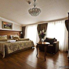 Senatus Suites Турция, Стамбул - 12 отзывов об отеле, цены и фото номеров - забронировать отель Senatus Suites онлайн комната для гостей фото 3
