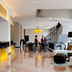 Отель AC Hotel by Marriott Penang Малайзия, Пенанг - отзывы, цены и фото номеров - забронировать отель AC Hotel by Marriott Penang онлайн интерьер отеля фото 3