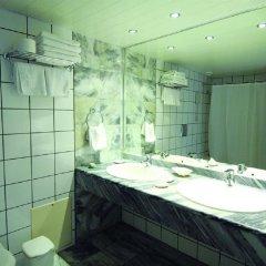 Dionysos Hotel ванная