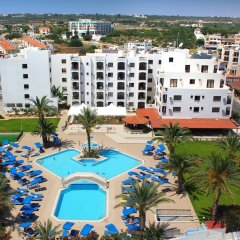 Seagull Hotel Apartments Протарас бассейн фото 3