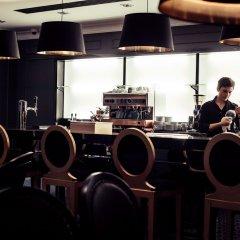 DOM Boutique Hotel гостиничный бар