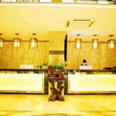 Blue Sky Fashion Hotel интерьер отеля фото 2