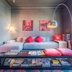 Monty Small Design Hotel комната для гостей фото 2