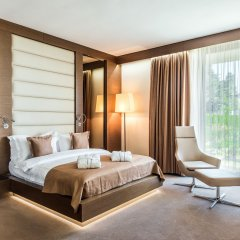 Арфа Парк-отель Сочи комната для гостей фото 2
