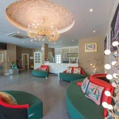 Отель Sino Maison детские мероприятия фото 2