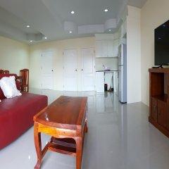 Апартаменты Thai-norway Resort Apartment Паттайя помещение для мероприятий