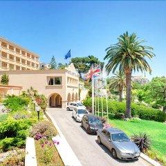 Отель Corfu Palace Hotel Греция, Корфу - 4 отзыва об отеле, цены и фото номеров - забронировать отель Corfu Palace Hotel онлайн фото 17