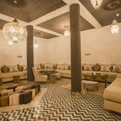 Отель Dar Si Aissa Suites & Spa Марокко, Марракеш - отзывы, цены и фото номеров - забронировать отель Dar Si Aissa Suites & Spa онлайн интерьер отеля фото 2