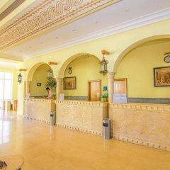 Отель Club Azur Resort Египет, Хургада - 2 отзыва об отеле, цены и фото номеров - забронировать отель Club Azur Resort онлайн интерьер отеля фото 2