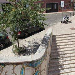 Отель Lisbon Inn Португалия, Лиссабон - отзывы, цены и фото номеров - забронировать отель Lisbon Inn онлайн парковка