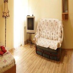 Гостиница Максимова Дача комната для гостей фото 3