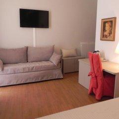 Отель Palazzo Gropallo Rooms Италия, Генуя - отзывы, цены и фото номеров - забронировать отель Palazzo Gropallo Rooms онлайн комната для гостей фото 4