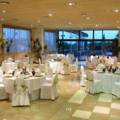 Отель San Carlos Испания, Курорт Росес - отзывы, цены и фото номеров - забронировать отель San Carlos онлайн помещение для мероприятий фото 2