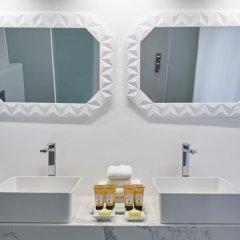 Отель Eden Villas By Canaves Oia удобства в номере