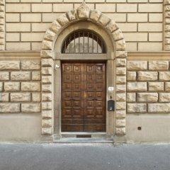 Отель Palazzo Lombardo вид на фасад