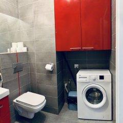 Апартаменты Warsaw Inside Apartments ванная